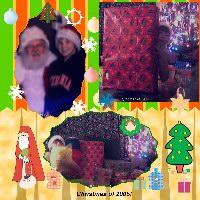 Christmas of 2005