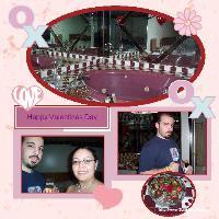 Valentines Day '06