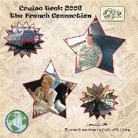 Cruise Trek 2006