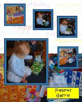 Woo's Birthday Presents