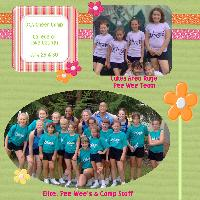 My First Cheer Camp