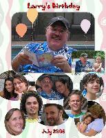 Larry's Birthday