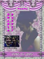 Dance Recital 2006 (2)