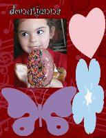donut jenna