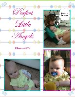 Perfect Little Angels