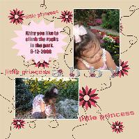 Princess Abby