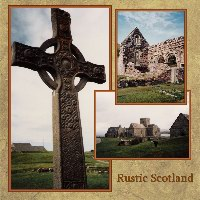 Rustic Scotland
