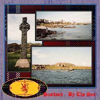 Scotland - By the Sea