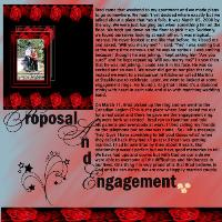 Proposal and Engagement