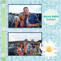 JoeTiff Buffet Concert