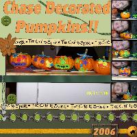 Chase's Pumpkins