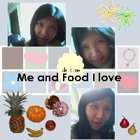 Me and Food