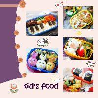 Kid's Food