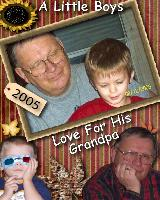 Love for grandpa
