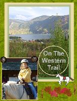 On the Western Trail