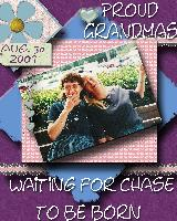 Waiting for Chase