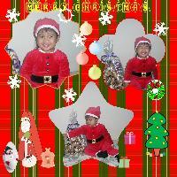 Amber's Christmas 2004