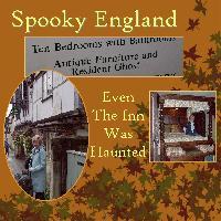 Spooky England