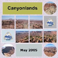 Canyonlands May