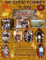 Oak Glen 10-2006