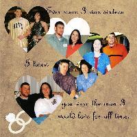 Love through the years