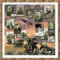 My Military Family Tree