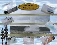 Waters of Yellwstone