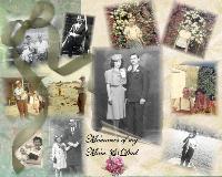 Memories of my Mom & Dad