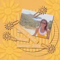 Demet - Summer 2006