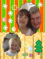 Tom & Kids