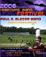 red devil marching contest