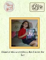 Danielle's Scrapbook