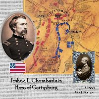 Hero of Gettysburg