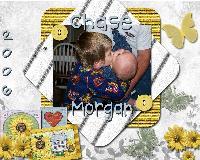 Chase and Morgan