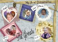 My Great Grandchildren