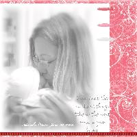Tiny Preemie Amelia