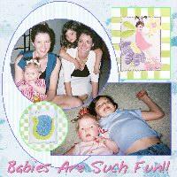 Babies are Fun