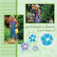Whimsical Garden 1