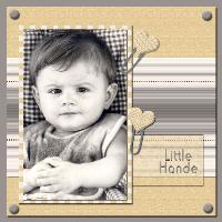 ~ Little Hande ~