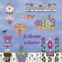 Birdhouse Collector