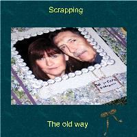 Scrapping the old way