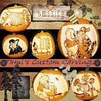 Tami's Custom Carving