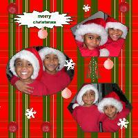 T & J Christmas