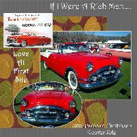 Packard Love