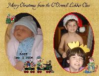 calendar cover 2006