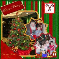 Christmas Wishes 2006