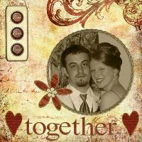 Live Love Laugh - Together