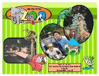 1st Zoo Trip