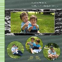Aviga family