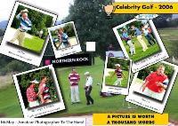 Celebrity Golf 2006